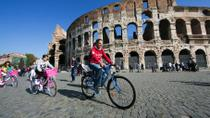 Rome Full-Day Bike Rental, Rome, Bike & Mountain Bike Tours