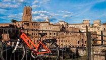 Rome Full-Day Bike Rental, Rome, Bike Rentals