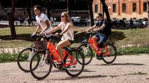 Rome One Day Private Bike Tour: City Center and Panoramic Views, Rome, Segway Tours