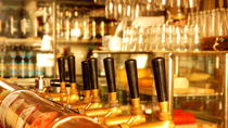 Small-Group Beer tour: Wednesday bar crawl, Vilnius, Bar, Club & Pub Tours