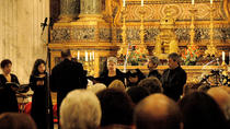 Capuchins Crypt: Christmas Baroque Concert, Rome, Christmas