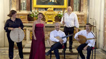 New Year's Baroque Concert at the Doria Pamphilj Gallery, Rome, Food Tours