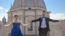 Open air Opera Concert in Rome with Aperitivo Overlooking Navona Square, Rome, Concerts & Special ...