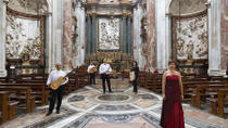 Rome Baroque Concert and Tour at Church of Sant'Agnese in Agone, Rom