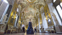 Rome Baroque Concert and Tour at Palazzo Doria Pamphilj, Rome, Food Tours