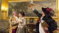 The Italian Opera: La Serva Padrona at Palazzo Doria Pamphilj, Rome, Opera