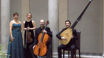 Vivaldi and Opera Concert with Tour at Palazzo Doria Pamphilj, Rome, null