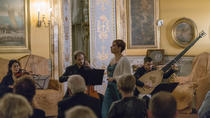 Vivaldi and Opera Concert with Tour at Palazzo Doria Pamphilj, Rome, Attraction Tickets
