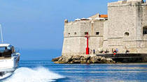 Dubrovnik sea panorama - Private shorex tour, Dubrovnik, Ports of Call Tours
