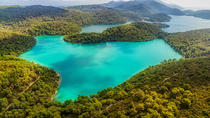 Private Speedboat or Yacht Tour to National Park Mljet Lakes from Dubrovnik, Dubrovnik, Day Trips