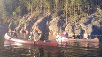 Private Canoe Safari in Kolovesi National Park, Lakeland, Kayaking & Canoeing