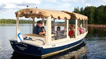 Romantic Private Cruise in Mikkeli, Eastern Finland, Day Cruises