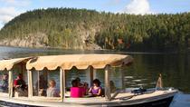 Sightseeing Cruise of Kolovesi National Park in Southern Savonia, Lakeland, Day Cruises