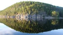 Small group evening Canoe in Kolovesi National Park, Lakeland, Kayaking & Canoeing