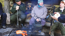 Varkaus Small-Group Custom Sightseeing Tour, Eastern Finland, Half-day Tours