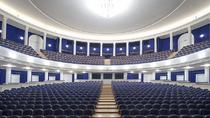 Backstage Tour at Stanislavsky and Nemirovich-Danchenko Music Theatre, Moscow, Theater, Shows &...