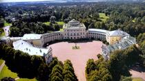 Pavlovsk Palace and Parks Guided Tour, St Petersburg, Cultural Tours
