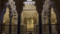 Cordoba Mosque-Cathedral and Jewish Quarter Walking Tour with Tapa and Drink, Cordoba, Cultural ...
