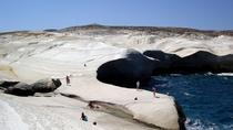 Best of Milos Small Group Island Tour, Milos, Day Trips