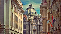 Private Walking Tour of Bucharest: Old Town Historic District, Bucharest, City Tours