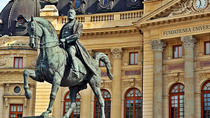 Private Walking Tour of Bucharest: Old Town Historic District