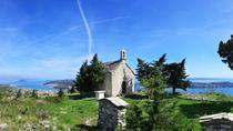 Path of Health Hiking tour from Trogir, Split, Hiking & Camping