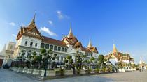 Bangkok Grand Palace Architectural Tour, Bangkok, Full-day Tours