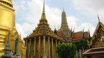 Grand Palace and Main Temple Tour, Bangkok, Half-day Tours