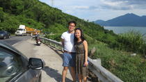 Hoi An to Hue and versa by private car transfer with English speaking driver, Hội An