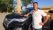 Hoi An to Phong Nha by private car, Hoi An, Airport & Ground Transfers