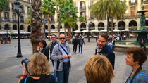 Barcelona Walking Tour with a Dutch-Speaking Guide, Barcelona, Private Sightseeing Tours