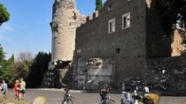 Electric Bicycle Small Group Tour - Regina Viarum Appian Way