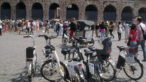 Rome - Electric Bicycle Small Group Tour of the Eternal City, Rome, Christmas