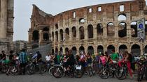 Rome - Electric Bicycle Small Group Tour of the Eternal City, Rome, Private Sightseeing Tours