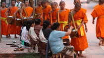 3-Day Discover Luang Prabang City Tour including Airport Transfer, Luang Prabang
