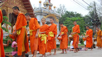 4-Day Discover Luang Prabang City Tour, Luang Prabang, Multi-day Tours