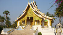 4-Day Private Tour from Chiang Khong Houeisay to Luang Prabang, Laos, Multi-day Tours