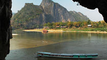 4 days Laos tours including flight from Vientiane to Luang Prabang, Vientiane, Multi-day Tours
