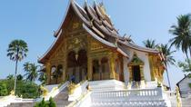 Excursion privée : expérience culturelle à Luang Prabang, Luang Prabang, Private Sightseeing Tours