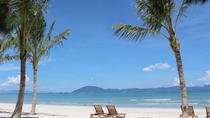 Nha Trang Day Trip to Doc Let Beach and Po Nagar Cham Including Spa, Nha Trang, Private Day Trips