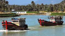 Nha Trang Day Trip to Po Nagar Cham Towers Including Cai River Cruise and Hot Springs, Nha Trang,...