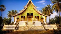 Private Luang Prabang City Day Tour, Luang Prabang, Full-day Tours