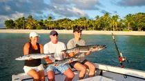 Private Nha Trang Bay Snorkeling and Fishing Day Trip, Nha Trang, Day Trips