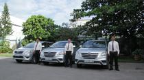 Private Nha Trang Departure Transfer: Central Hotels to Airport, Nha Trang