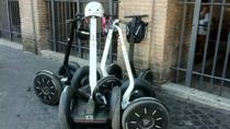 4-Hour Small Group Segway Rome Tour, Rome, Segway Tours