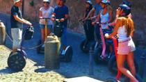 All Rome Segway Tour, Rome, Cultural Tours