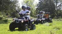 Albufeira Small-Group Quad Bike Experience, Albufeira, 4WD, ATV & Off-Road Tours