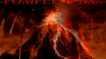 ESCAPE ROOM ADVENTURE The ultimate Pompeii experience a few steps from the Coliseum, Rome, 4WD,...