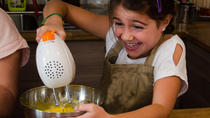Family Cooking Experience in Rome, Rome, Cooking Classes