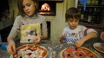 Private Pizza Master Class for Kids and Families, Rome, Kid Friendly Tours & Activities